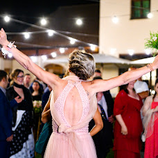Fotografo di matrimoni Andrea Cofano (cofano). Foto del 14.07.2019