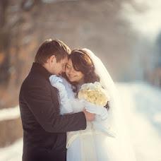 Wedding photographer Yuriy Kosyuk (yurkos). Photo of 17.02.2013