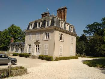 château à Bouleurs (77)