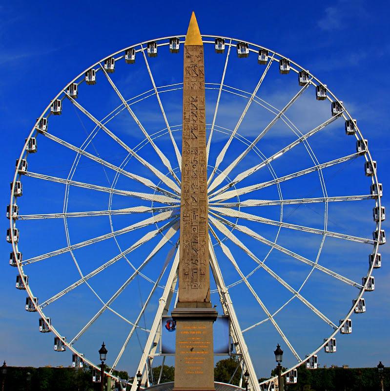 Grande ruota & obelisco di marvig51