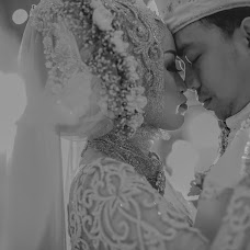 Wedding photographer Dhito Wibowo (dhitowibowo). Photo of 30.03.2016