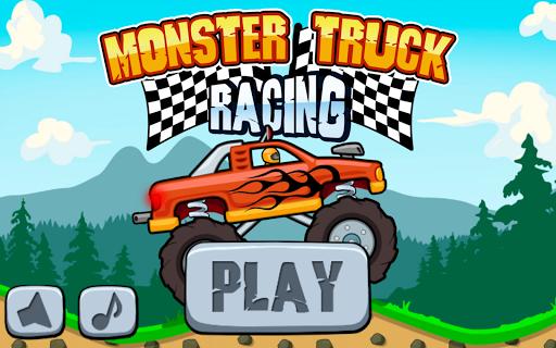 极限赛车:怪物卡车