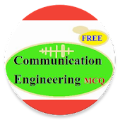 Communiction Engineering MCQ