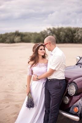 Свадебный фотограф Валерия Рооз (valeriarooz). Фотография от 07.09.2017