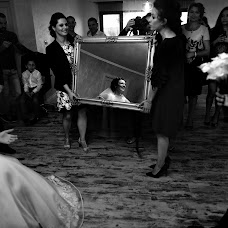 Wedding photographer Adrian Fluture (AdrianFluture). Photo of 02.11.2018