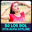 DJ LOS DOL Vita Alvia Offline icon