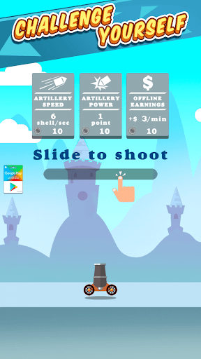 98k Ball Shooter - screenshot