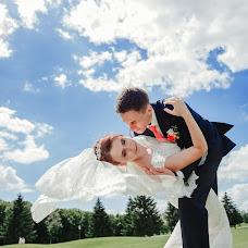 Wedding photographer Yuliya Ger (uliyager). Photo of 11.09.2016