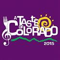 A Taste Of Colorado icon