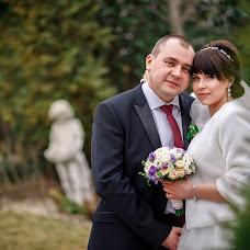 Wedding photographer Aleksey Latiy (latiyevent). Photo of 04.04.2017