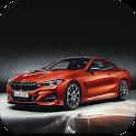 HD Car BMW Wallpaper icon