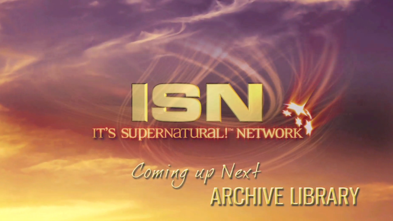 It S Supernatural Network 2 0 Android Apps On Google Play