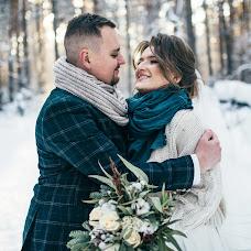 Vestuvių fotografas Olga Makarova (OllyMova). Nuotrauka 19.12.2018