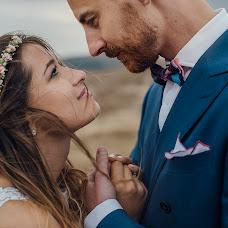 Wedding photographer Wojtek Długosz (fabrykakreatywn). Photo of 21.04.2016
