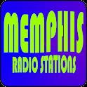 Memphis Radio Stations icon
