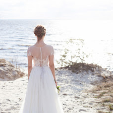 Wedding photographer Violetta Emelyanova (violapictures). Photo of 17.04.2016