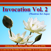 Invocation Vol II