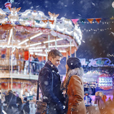 Vestuvių fotografas Vitaliy Shupilov (vashupilov). Nuotrauka 26.01.2019
