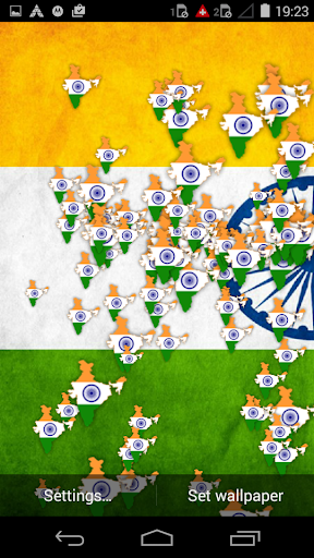 My India Live Wallpaper