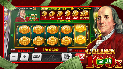 HighRoller Vegas - Free Slots & Casino Games 2020 2.1.22 screenshots 16