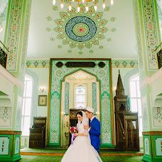 Wedding photographer Aleksey Denisov (chebskater). Photo of 25.02.2018