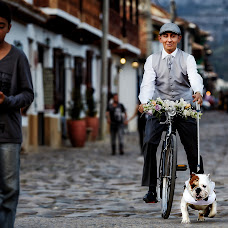 Photographe de mariage John Palacio (johnpalacio). Photo du 11.07.2019