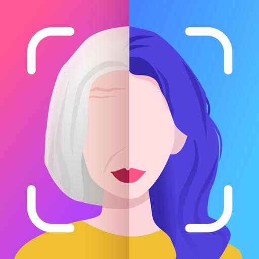Converta sua selfie em um estilo de desenho animado.Prever seus futuros olhares.