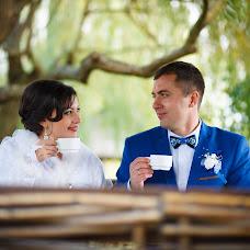 Wedding photographer Aleksandr Voytenko (Alex84). Photo of 22.11.2016