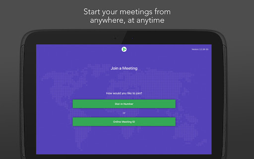 Start Meeting 4.3.1.1 screenshots 8