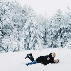 Wedding photographer Oleksandr Shvab (Olexader). Photo of 23.02.2018