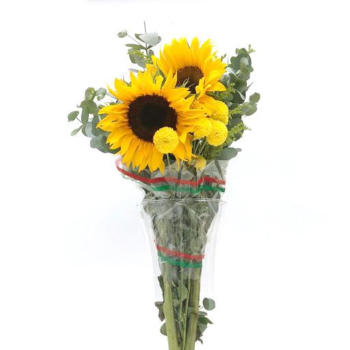 flores bouquet de girasol Bouquet