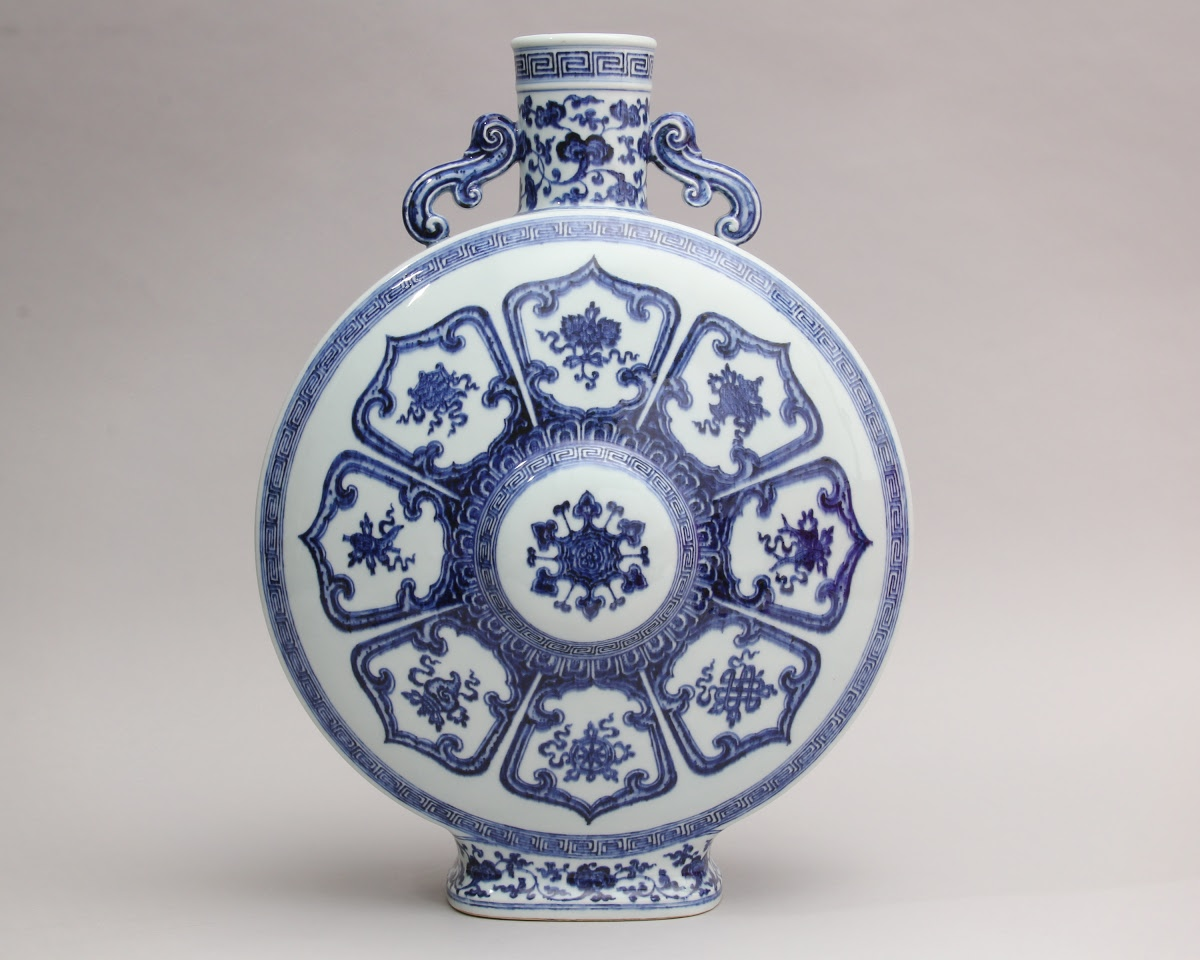 Chinese and Japanese Ceramics - Gardiner Museum — Google Arts