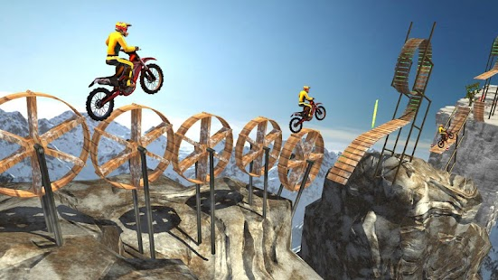 Bike Stunts 2019 Screenshot