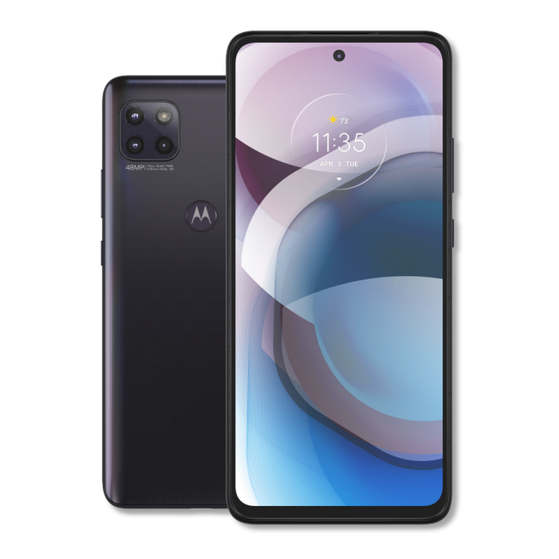 Image of Motorola One 5G Ace