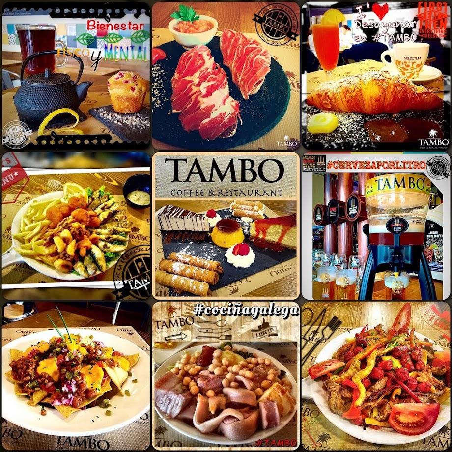 Foto Tambo Coffee & Restaurant 5