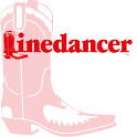 Linedancer icon