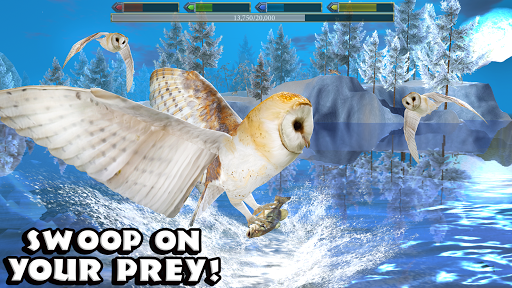 Ultimate Bird Simulator screenshot 3
