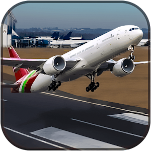 City Airplane Flight Simulator for PC and MAC