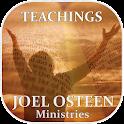 Joel Osteen Teachings icon