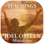 Joel Osteen Teachings