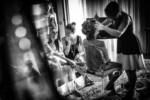Wedding photographer Barbara Fabbri (fabbri). Photo of 04.05.2016