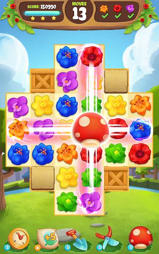 Flower Burst 1.1.51 screenshots 3