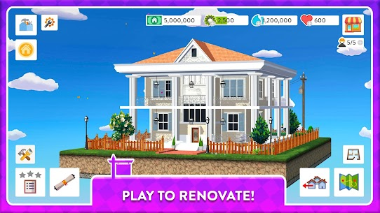Flip This House MOD (Free Shopping) [Latest] 1