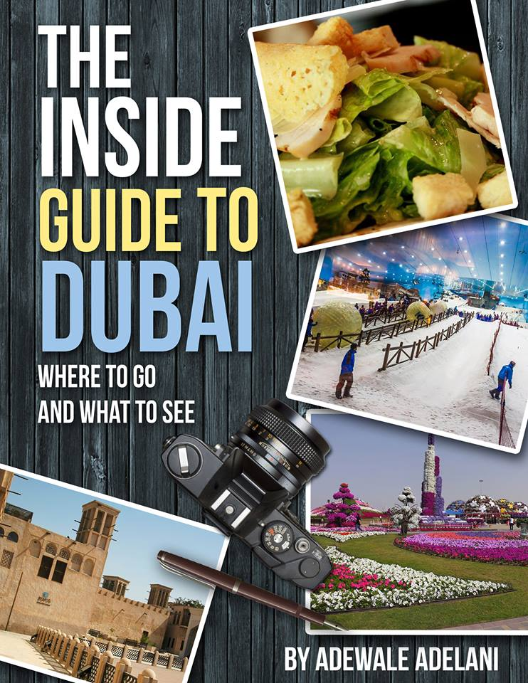 The Inside Guide To Dubai