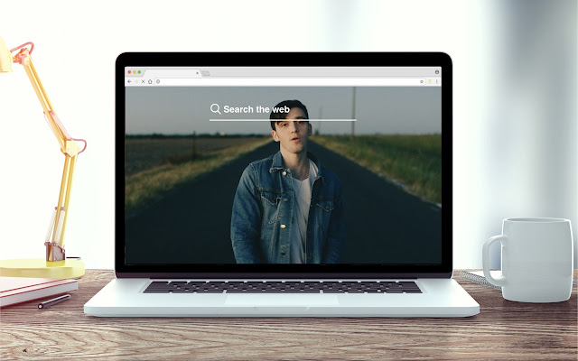 Lauv HD Wallpapers New Tab Theme