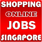 Shopping Jobs Singapore
