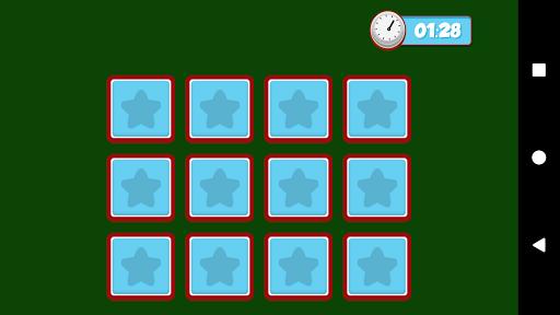 Memory Grids Game  screenshots 3