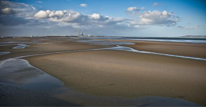 Photo: Dublin Bay, Dublin