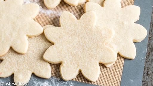 10 Best Sugar Cookies No Baking Powder No Baking Soda Recipes