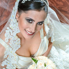 Wedding photographer Paul Chavez (paulchavezfoto). Photo of 17.12.2015